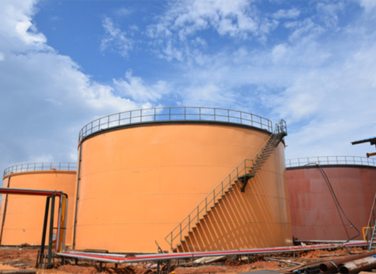 Palm kernel oil extraction process in Nigeria