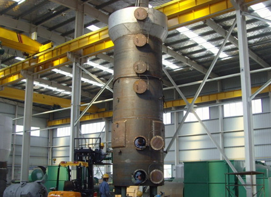 Solvent extraction plant manufacturer